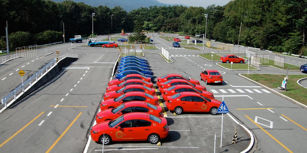 茅野自動車学校